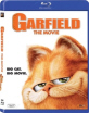Garfield - The Movie (GR Import) Blu-ray