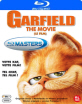 Garfield - The Movie (NL Import) Blu-ray