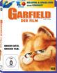 Garfield (inkl. Rio Activity Disc) Blu-ray