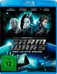 Garm Wars: Der letzte Druide Blu-ray