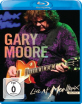 Gary Moore - Live at Montreux 2010 Blu-ray