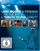 Gary Moore and Friends - One Night in Dublin Blu-ray