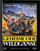 Geheimcode: Wildgänse - Limited Mediabook Edition (Cover A) (AT Import) Blu-ray