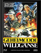 Geheimcode: Wildgänse - Limited Mediabook Edition (Cover B) (AT Import)