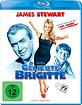 Geliebte Brigitte Blu-ray