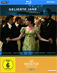 Geliebte Jane (Meisterwerke in HD Edition) Blu-ray