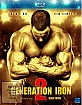 Generation Iron 2 (Limited Digipak Edition) Blu-ray