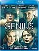 Genius (2016) (CH Import Blu-ray