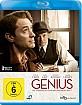 Genius - Die tausend Seiten einer Freundschaft Blu-ray