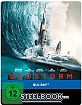 Geostorm (2017) (Limited Steelbook Edition) Blu-ray