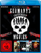 Germany's Independent Movies Blu-ray