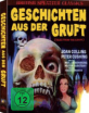 Geschichten aus der Gruft (1972) - British Splatter Classics (Limited Mediabook Edition) Blu-ray