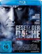 Gesetz der Rache Blu-ray