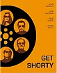 Get Shorty (1995) - MLIFE Exclusive #035 Limited Fullslip Edition (CN Import) Blu-ray