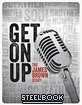 Get on Up - Limited Edition Steelbook (UK Import) Blu-ray