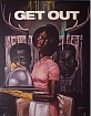 Get Out (2017) - Mlife Exclusive Slip Case Edition (CN Import ohne dt. Ton) Blu-ray