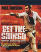 Get the Gringo (CH Import) Blu-ray