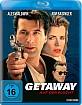 Getaway - Auf der Flucht Blu-ray