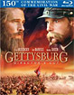 Gettysburg (1993) - Director's Cut Collector's Book (US Import)