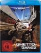 Ghettogangz - Die Hölle vor Paris Blu-ray