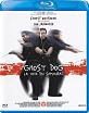 Ghost Dog - La voie du Samouraï (FR Import ohne dt. Ton) Blu-ray