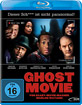 Ghost Movie Blu-ray