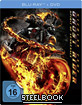 Ghost Rider 2: Spirit of Vengeance (Limited Steelbook Collection) Blu-ray