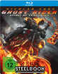 Ghost Rider 2: Spirit of Vengeance (Steelbook) Blu-ray