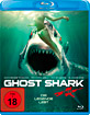Ghost Shark Blu-ray