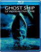 Ghost Ship (CA Import) Blu-ray