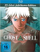 Ghost in the Shell - 25 Jahre Jubiläums-Edition Blu-ray