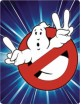 Ghostbusters Collection - Exclusive Steelbook (IT Import)