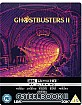 Ghostbusters 2 4K - Zavvi Exclusive Limited Edition Steelbook (UK Import) Blu-ray
