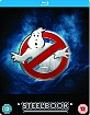 Ghostbusters (2016) - Limited Magnet Steelbook Deutsche Edition (Blu-ray + Bonus Blu-ray + UV Copy)