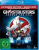 Ghostbusters (2016) (Extended Cut + Kinoversion) (Blu-ray + Bonus Blu-ray + UV Copy) Blu-ray