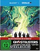 Ghostbusters (2016) (Extended Cut + Kinoversion) (Limited Steelbook Edition) (Blu-ray + UV Copy) Blu-ray