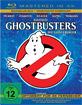 Ghostbusters - Die Geisterjäger (4K Remastered Edition) Blu-ray