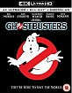 Ghostbusters 4K (4K UHD + Blu-ray + UV Copy) (UK Import) Blu-ray