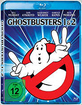 Ghostbusters 1 & 2 (Doppelset, Mastered in 4k)
