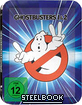 Ghostbusters 1 & 2 (Doppelset) (Limited Edition Steelbook)