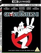 Ghostbusters II 4K (4K UHD + Blu-ray + UV Copy) (UK Import) Blu-ray