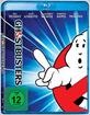 Ghostbusters - Die Geisterjäger (Neuauflage) Blu-ray
