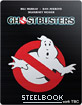 Ghostbusters - Steelbook (UK Import ohne dt. Ton) Blu-ray