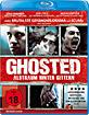Ghosted - Albtraum hinter Gittern Blu-ray