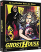 Ghosthouse - Im teuflischen Bann des Bösen (Limited X-Rated Eurocult Collection #11) (Cover B) Blu-ray