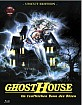 Ghosthouse - Im teuflischen Bann des Bösen (Limited Hartbox Edition) (Cover A) Blu-ray