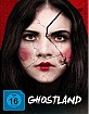Ghostland (2018) (Limited Mediabook Edition) Blu-ray