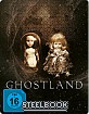 Ghostland (2018) (Limited Steelbook Edition)