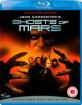 John Carpenter's Ghosts of Mars (UK Import) Blu-ray