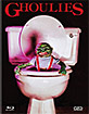 Ghoulies (1984) - Limited Mediabook Edition (Cover A) (AT Import) Blu-ray